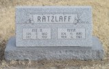 great grandmother ratz