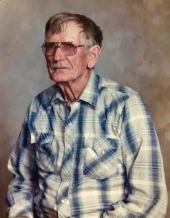 Grandpa - George Ratzlaff - 1911 - 1997